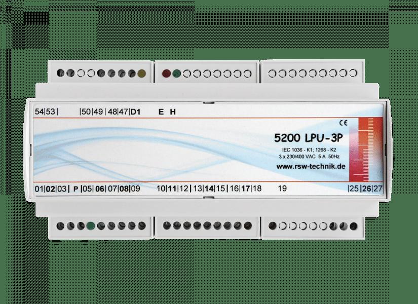 LPU 5200