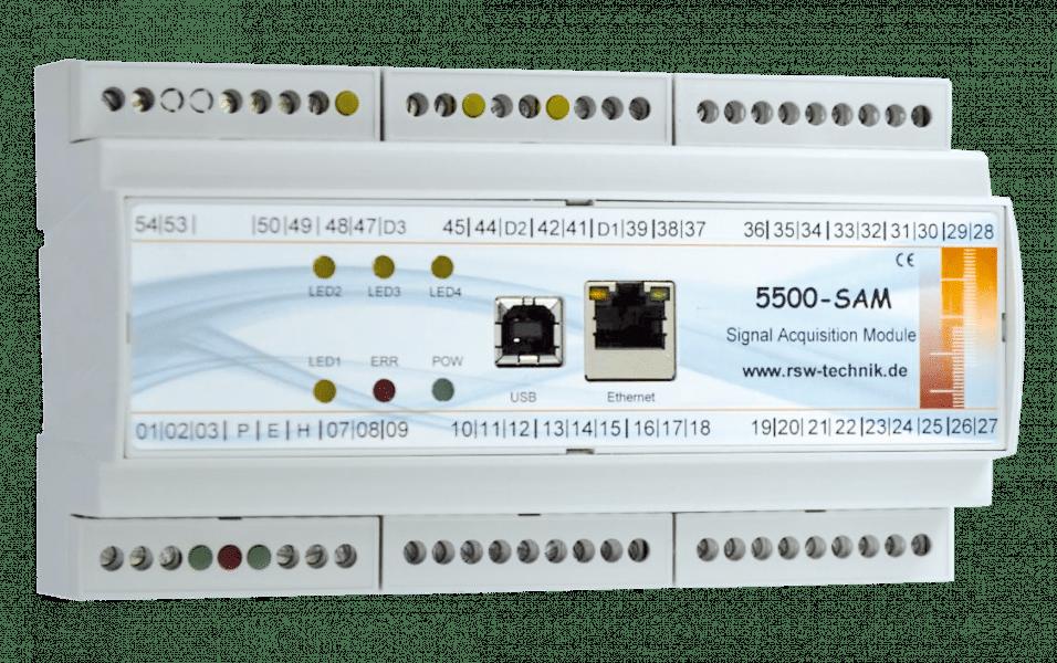 SAM 5500