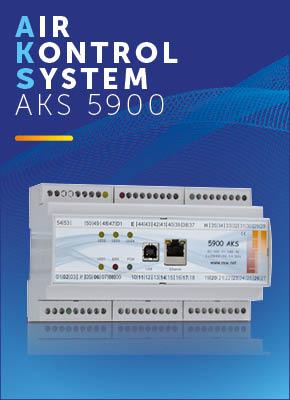 AIR KONTROL SYSTEM